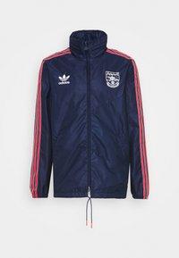 adidas Originals - Summer jacket - collegiate navy - 4