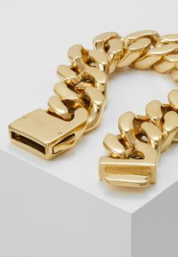 Vitaly - INTEGER - Bracelet - gold-coloured - 5