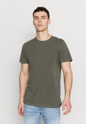 TOM - Basic T-shirt - climbing ivy