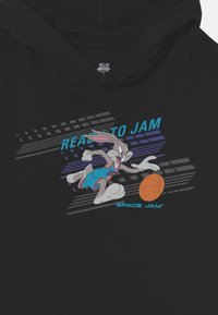 Outerstuff - SPACE JAM DOWN THE COURT HOODED UNISEX - Top - black - 2