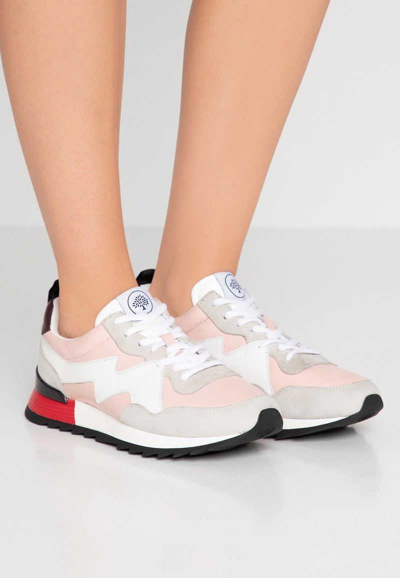 Mulberry - Sneakers basse - light pink