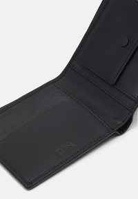 Zign - LEATHER - Wallet - black - 3