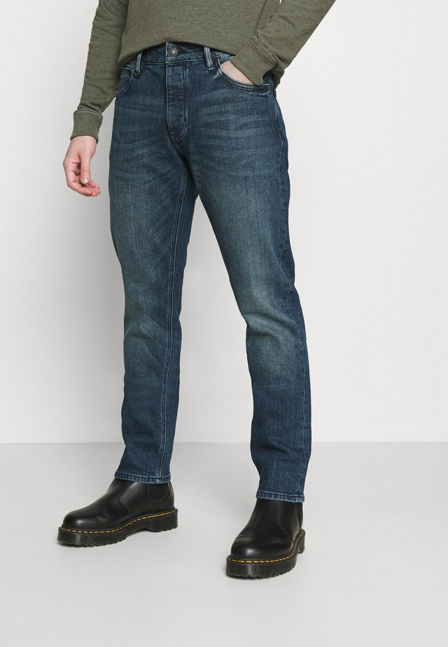 LOU SLIM - Slim fit jeans - architect