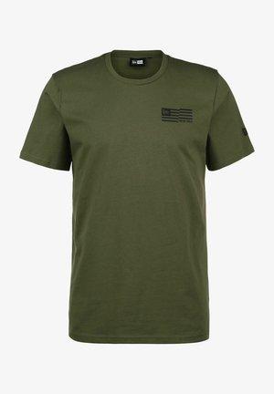 UTILITY GRAPHIC - Print T-shirt - nov
