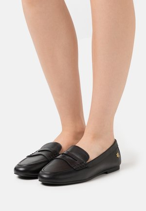 ADISON - Slipper - black