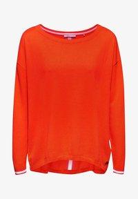 edc by Esprit - Jumper - orange - 6