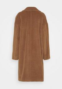 Marella - ZANORA - Classic coat - nocciola - 1
