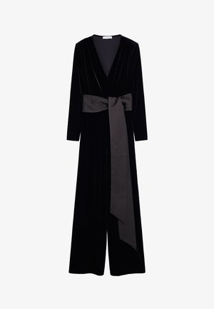 TUXEDO - Jumpsuit - schwarz