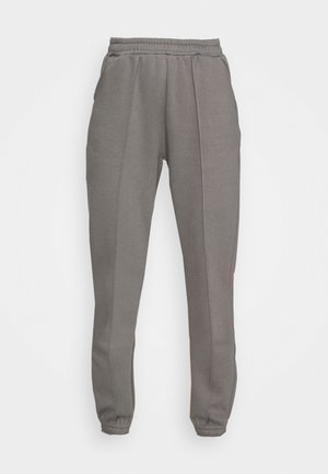 ULTIMATE COZY JOGGERS - Tracksuit bottoms - gray