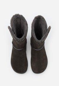 Camper - PEU CAMI  - Zimní obuv - dark gray - 3