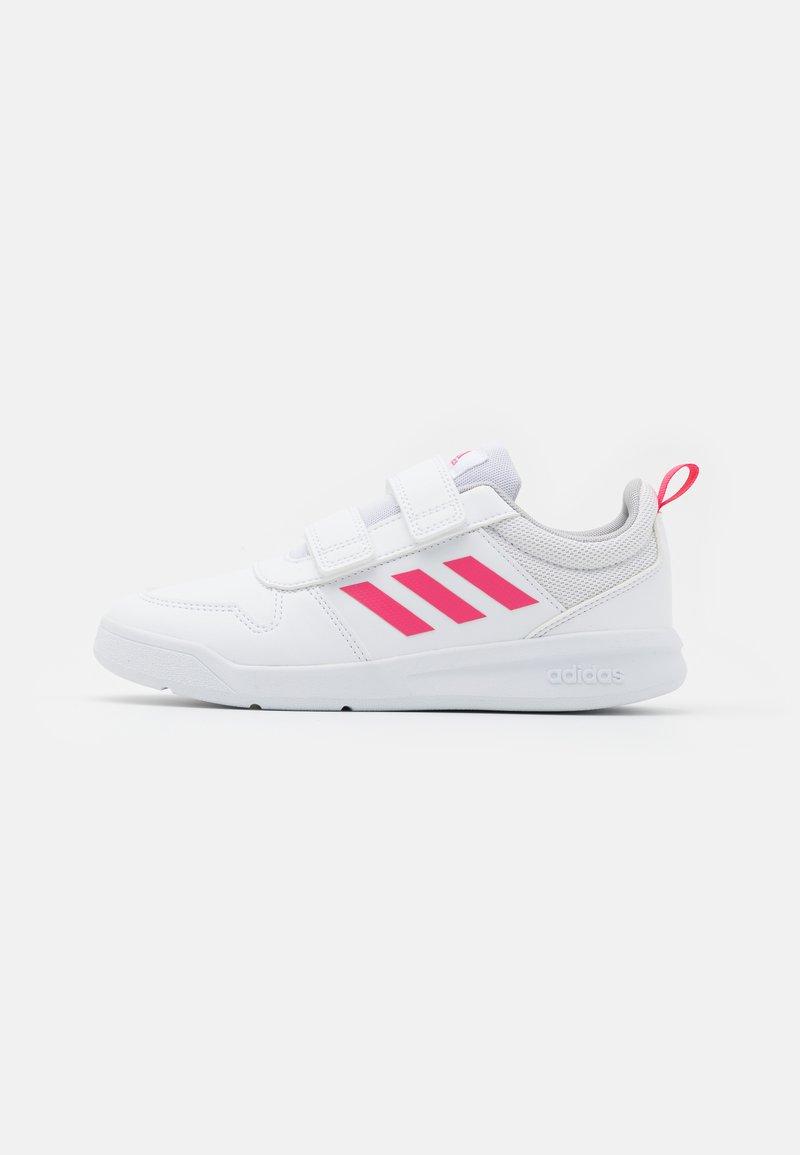adidas Performance - TENSAUR UNISEX - Trainings-/Fitnessschuh - footwear white/real pink