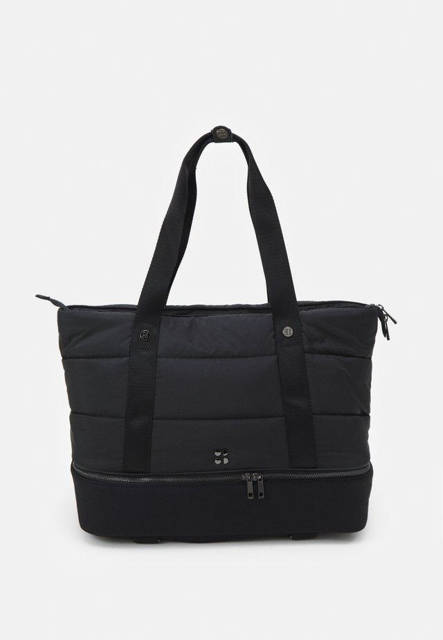 ICON WORKOUT BAG - Sports bag - black