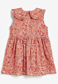 Next - SHIRRED COLLAR - Day dress - pink - 1