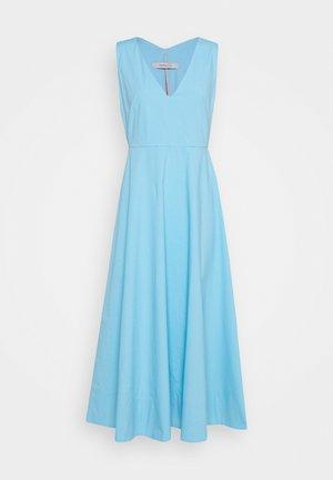 PANTEON - Denní šaty - azzurro intenso