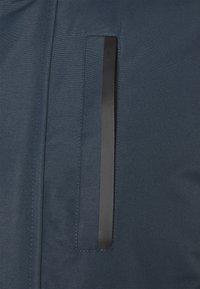 Alessandro Zavetti - CANADA ABELLI - Winter jacket - navy - 4