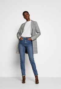 Object Tall - HANNAH  - Jean slim - medium blue denim - 1