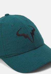 Nike Performance - RAFAEL NADAL - Cap - dark atomic teal - 4