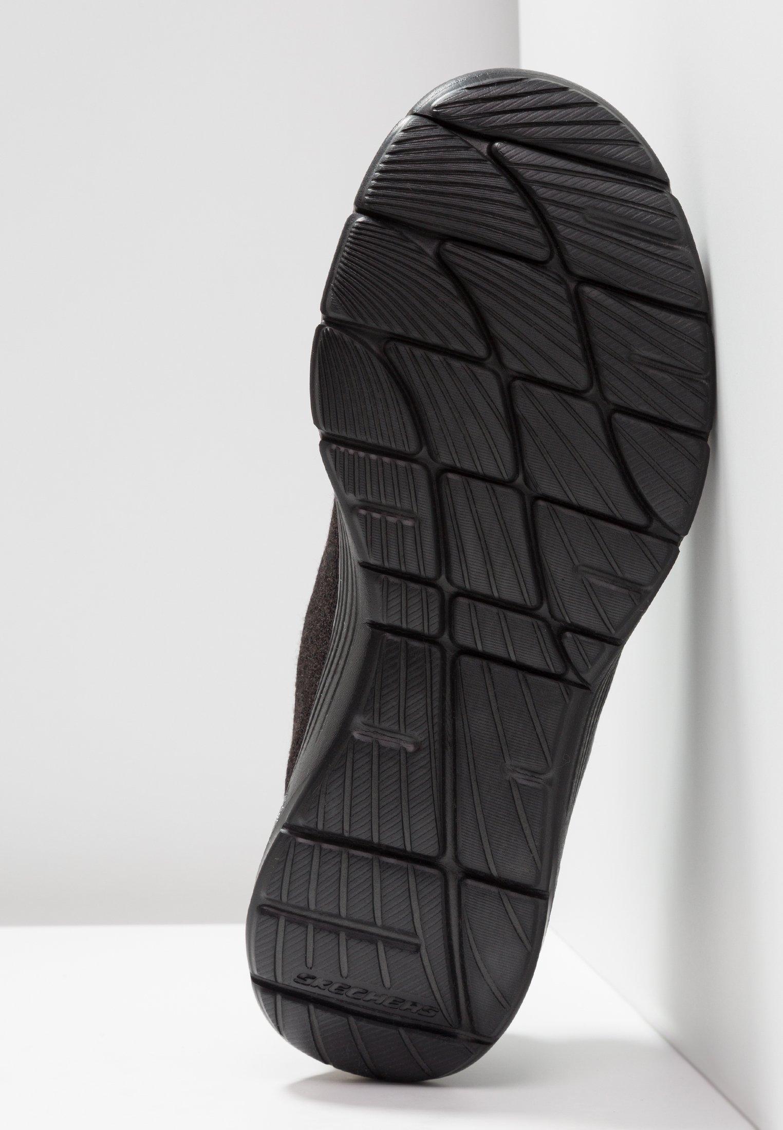 Skechers Empire D'lux - Slippers Black/svart