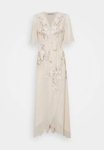 LEILA - Cocktail dress / Party dress - nude