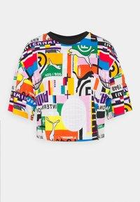 Puma - Print T-shirt - white - 5