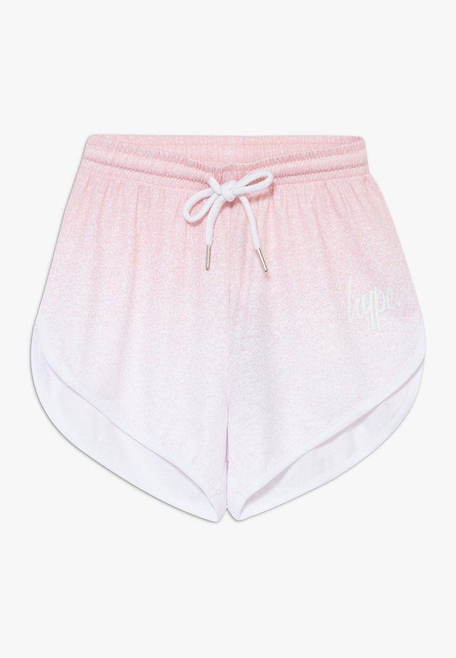 GIRLS - Shorts - pink