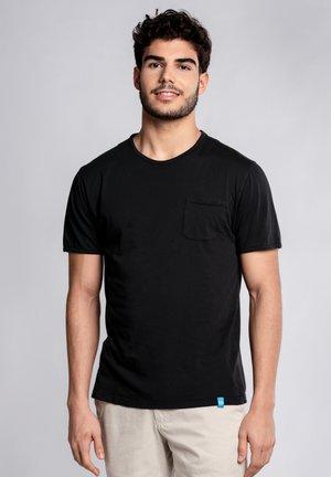 MARGARITA  - T-shirt basic - black