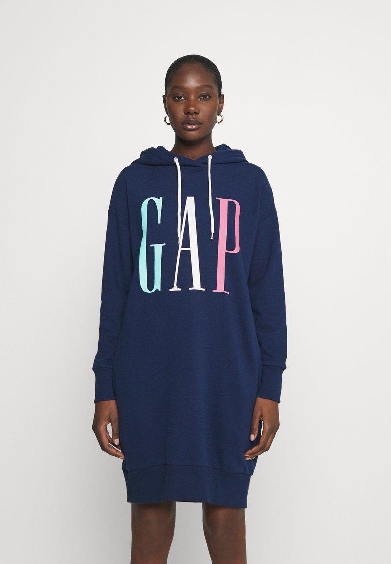 GAP - DRESS - Day dress - elysian blue