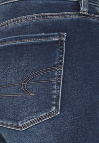 American Eagle - JEGGING - Slim fit jeans - moody blues - 2