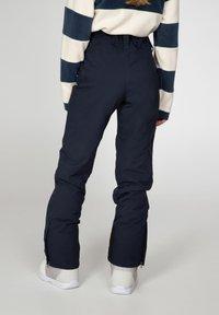 Protest - KENSINGTON - Snow pants - space blue - 2