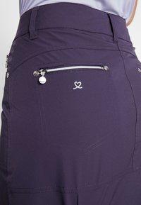 Daily Sports - MIRACLE SKORT - Sports skirt - dark purple - 5