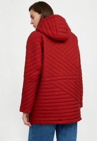 Finn Flare - Down jacket - red-brown - 2
