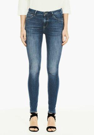 CELIA - Jeans Skinny Fit - blue