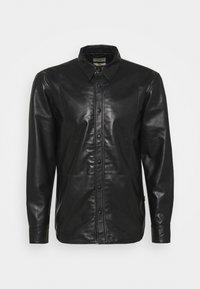 Tiger of Sweden Jeans - FORREST - Shirt - black - 0
