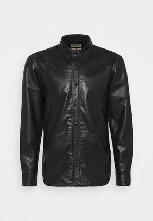 FORREST - Shirt - black