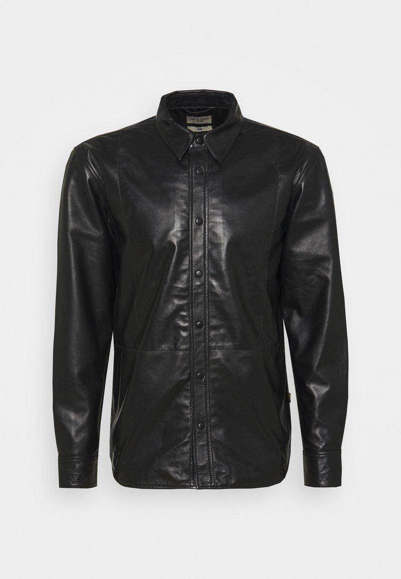 Tiger of Sweden Jeans - FORREST - Shirt - black