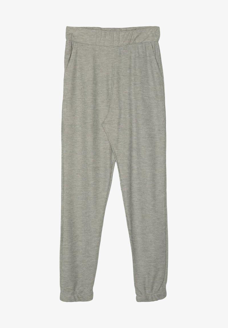 Trendyol - Tracksuit bottoms - grey