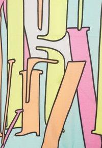 Emily van den Bergh - Print T-shirt - multicolour - 2