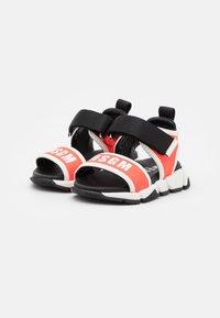 MSGM - UNISEX - Sandals - orange - 1