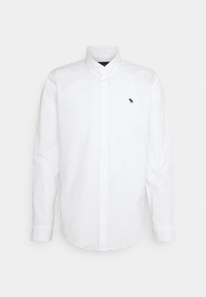ICON  - Overhemd - solid white
