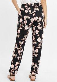 LASCANA - Trousers - black - 2