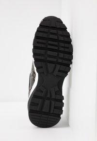Even&Odd - Sneakers - black/white - 6