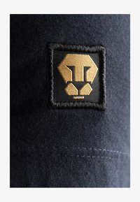 Liger - LIMITED TO 360 PIECES  - Basic T-shirt - navy - 4