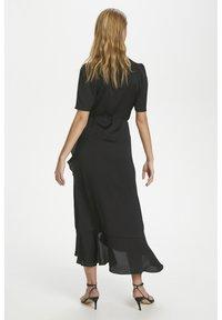Soaked in Luxury - SL KARVEN - Korte jurk - black - 1