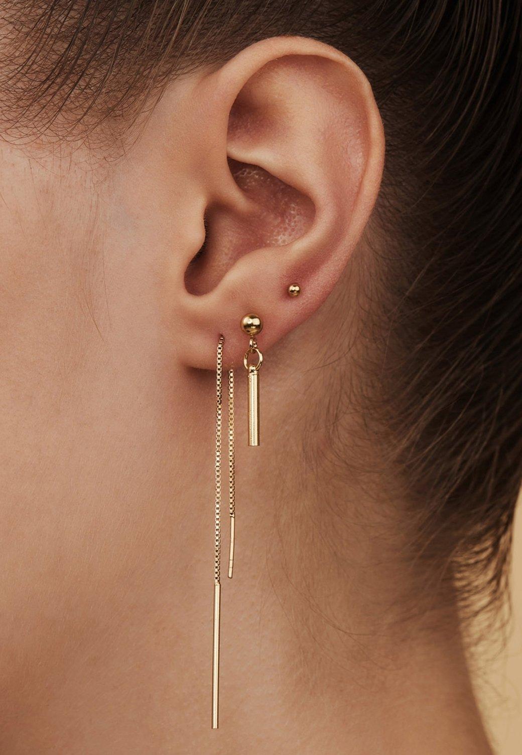 Women 3-PACK - Earrings