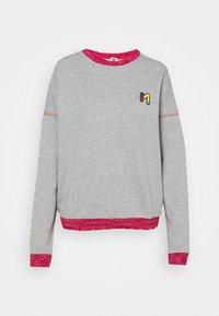 M Missoni - FELPA - Sweatshirt - grey - 0