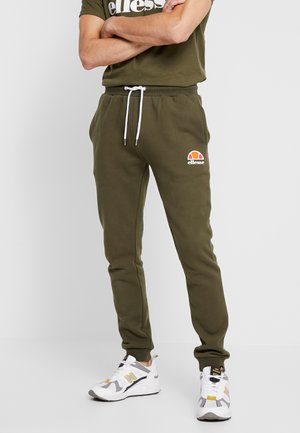 OVEST - Tracksuit bottoms - seagrass