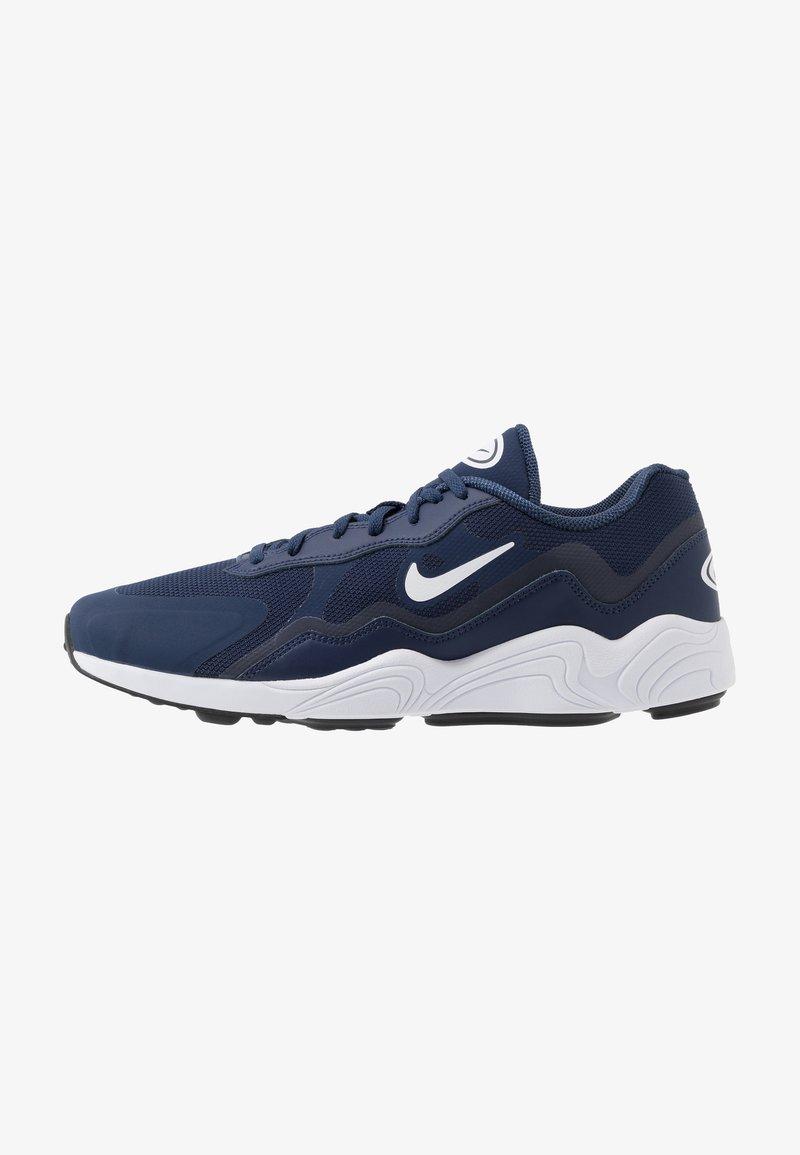 Nike Sportswear - ALPHA LITE - Trainers - midnight navy/white/black