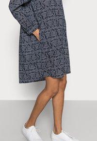 Marc O'Polo - DRESS - Shirt dress - multi - 4