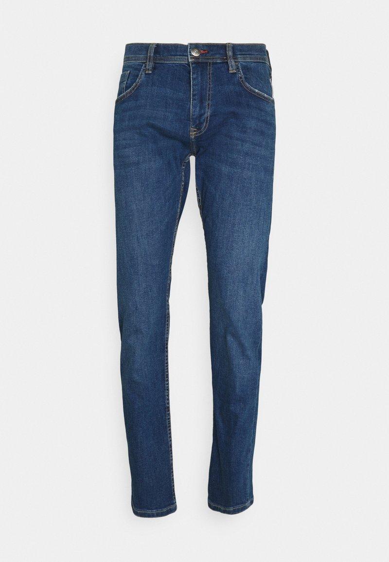 edc by Esprit - Slim fit jeans - blue medium wash