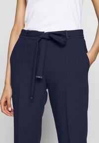 HUGO - HADARI - Kalhoty - open blue - 6
